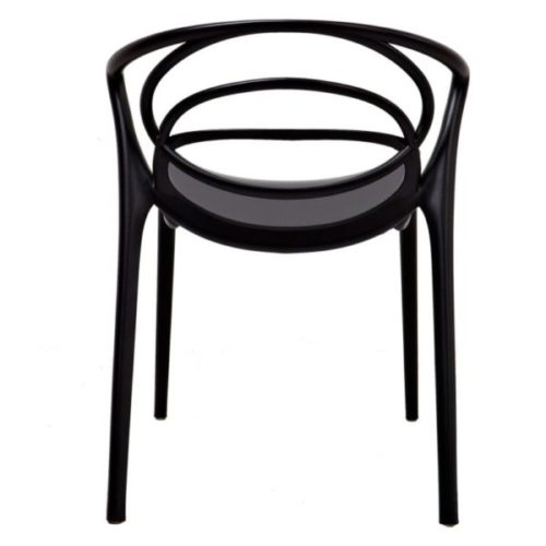 Chair Design: Olympia