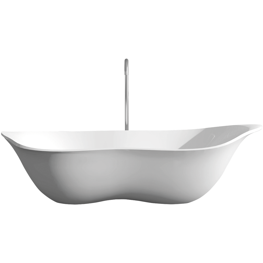 Brezza Bathtub | ZAAFDesign