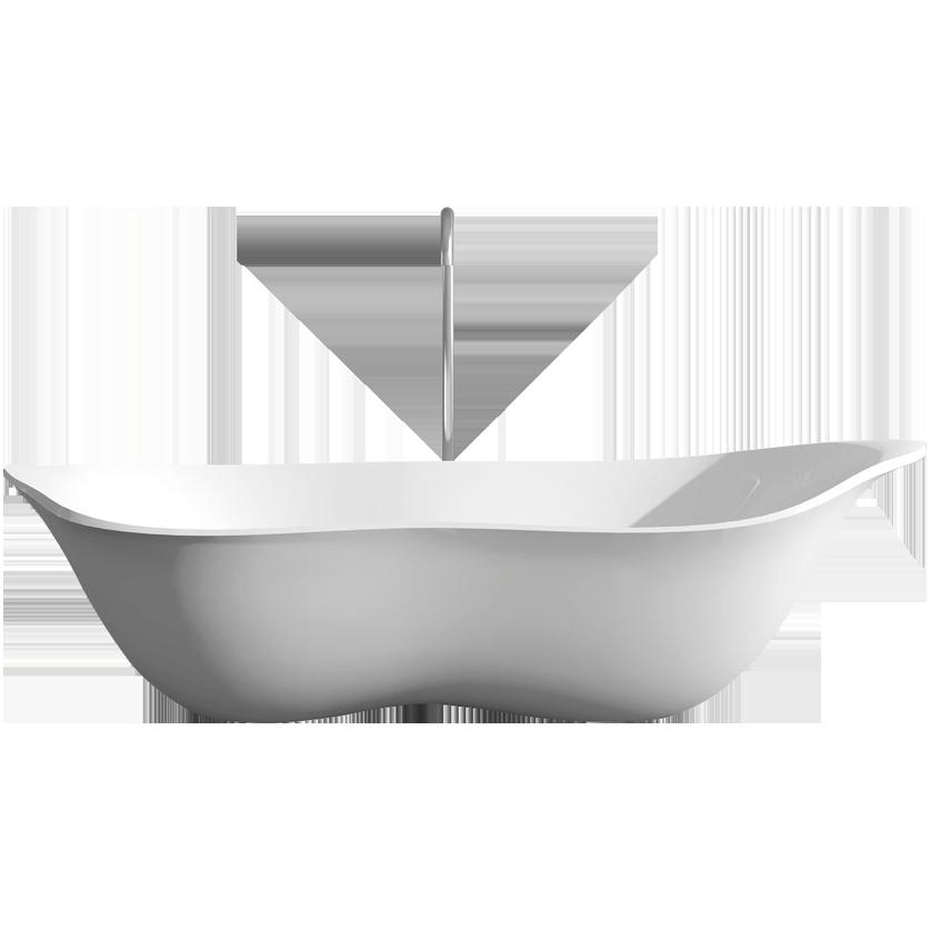 Brezza Bathtub   ZAAFDesign