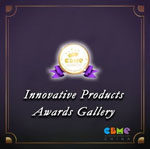 Innovatice Products Award Gallery