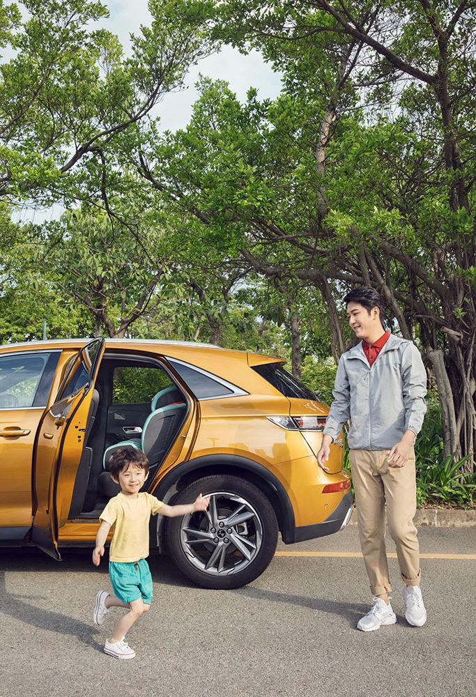 BIUCO Child Car Seats