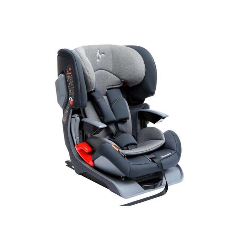Child Restraint Systems Design