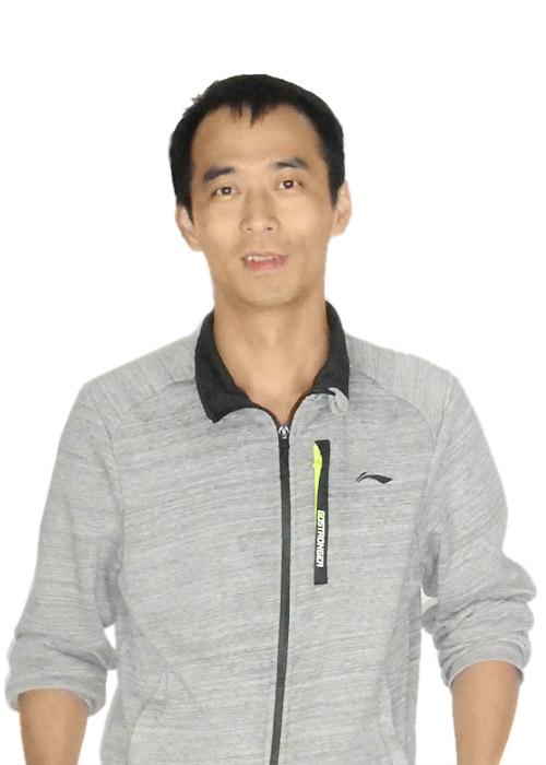 Falcon Liao