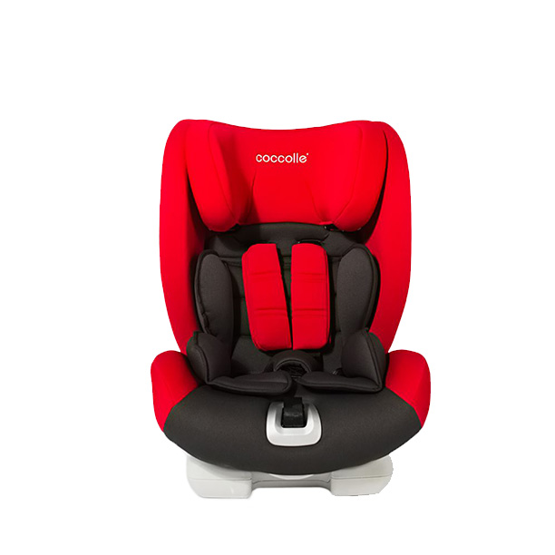 Child Restraint System Design - Coccolle