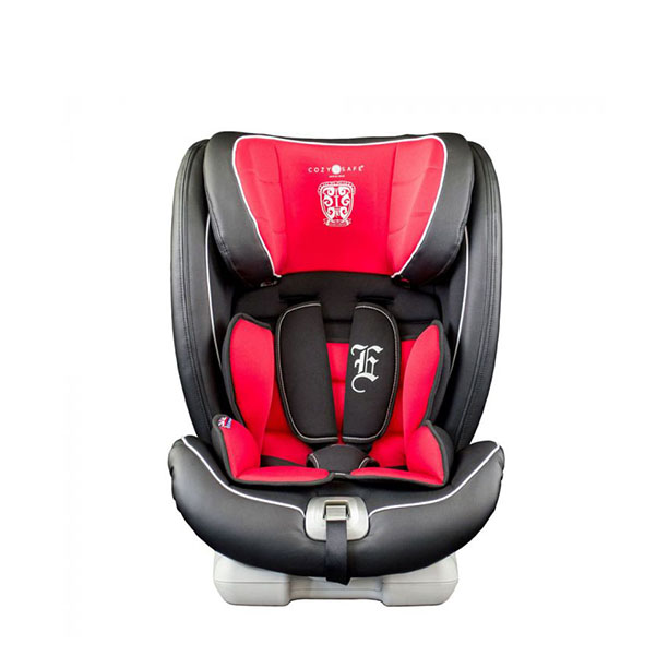 Child Restraint System Design - Cozy & Safe