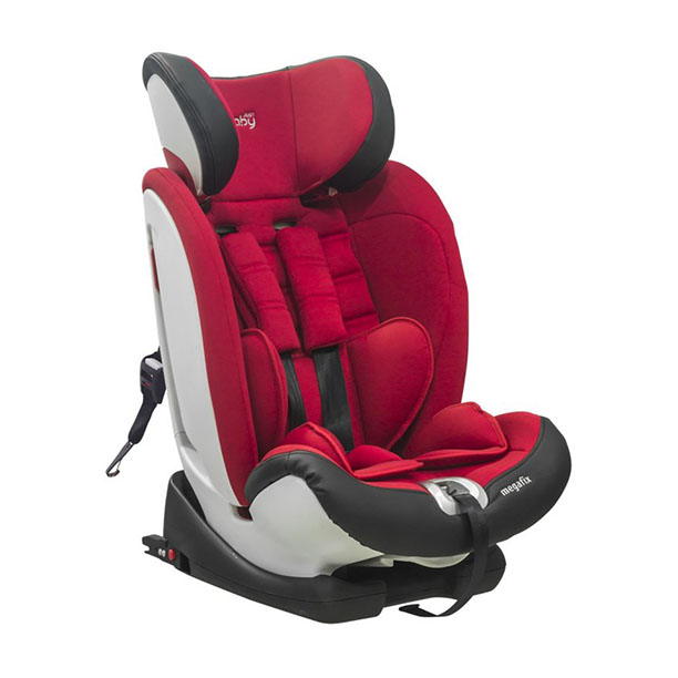 Child Restraint System Design - JustBaby