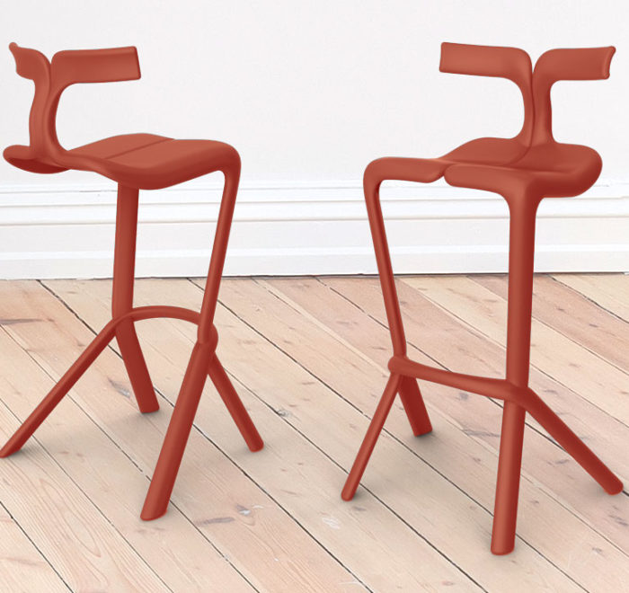Product Design: DHG Gemma Bar Stool