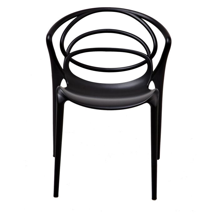 Chair Design: DHF Olympia