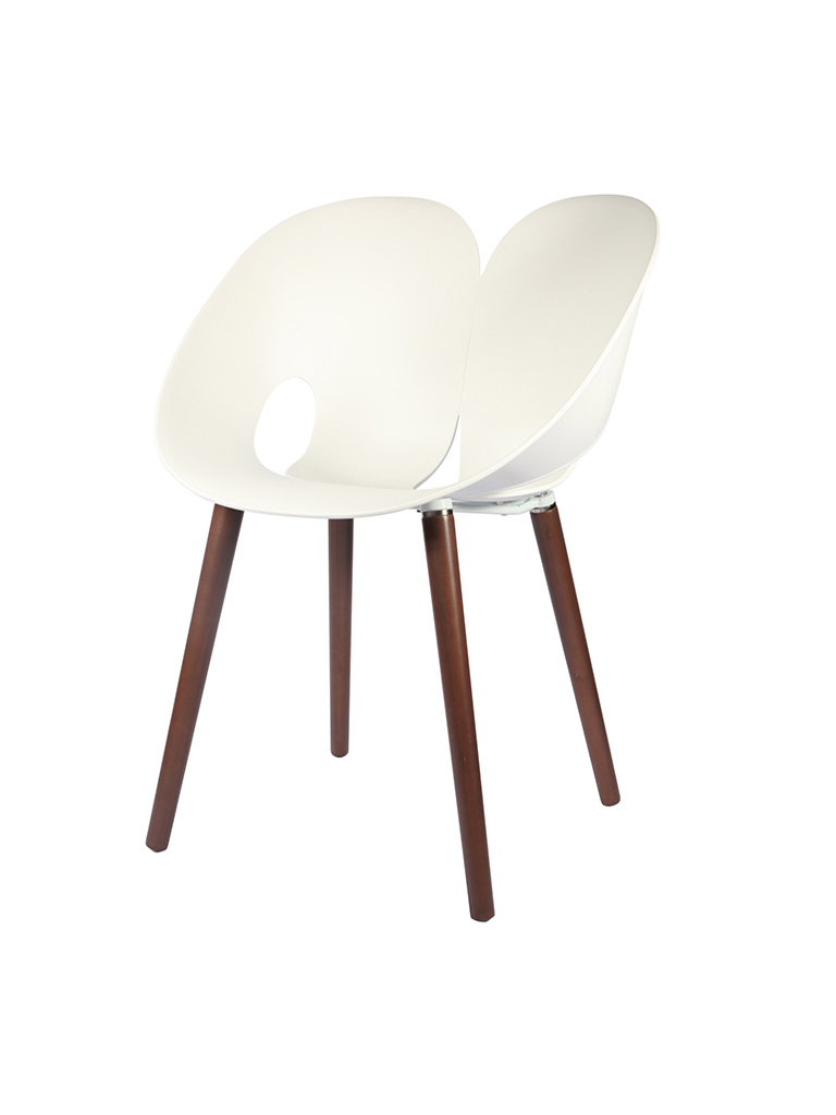 Design Inspiration: A Seat With A Twist