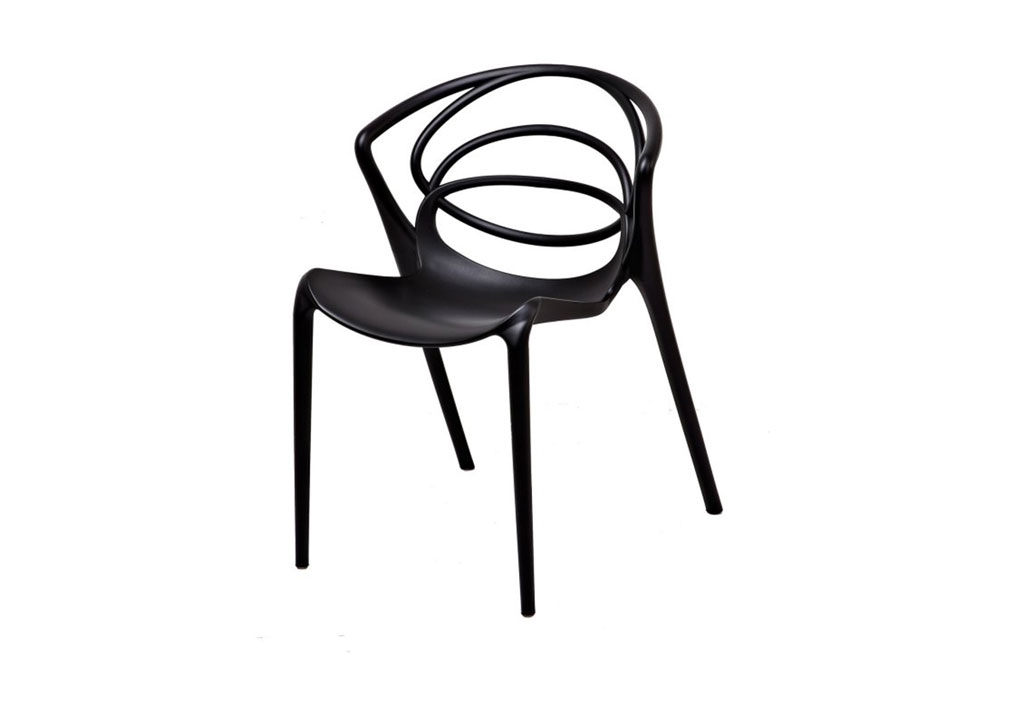 Furniture Design: Olympia Chair