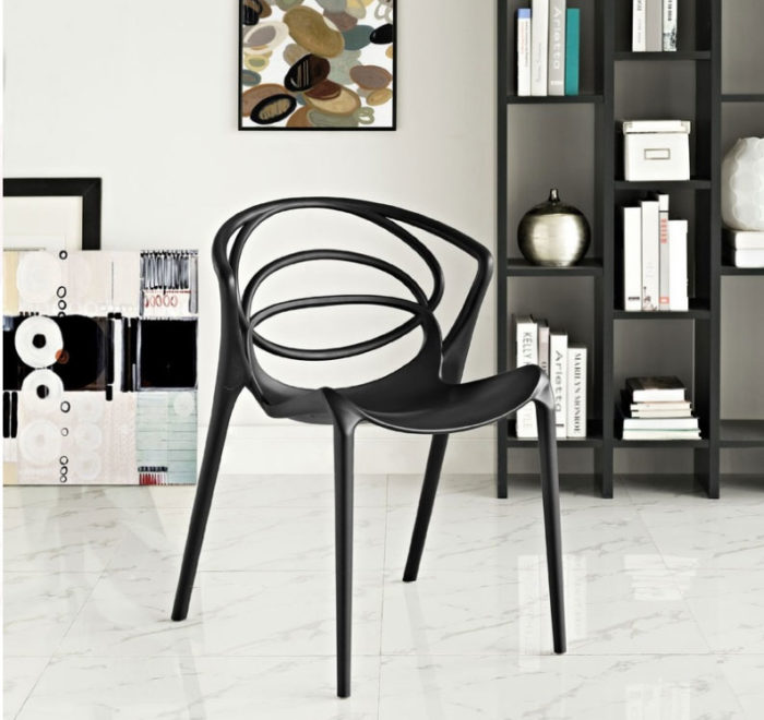 Furniture Design: DHF Olympia Chair