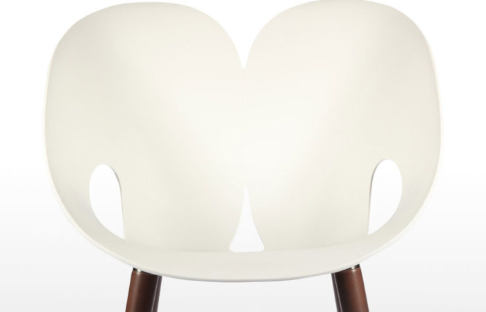 Chair Design: DHF Twist