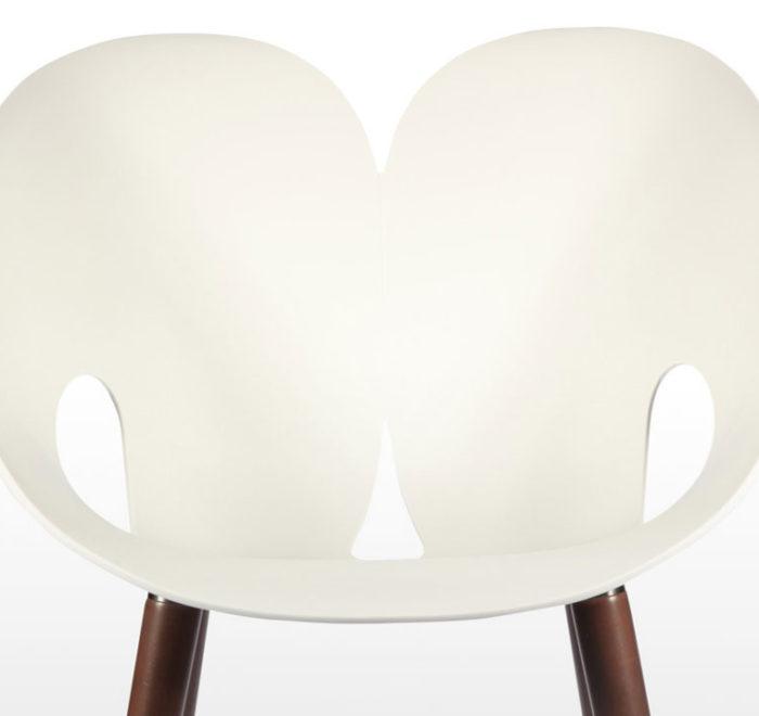 Chair Design: DHF Twist