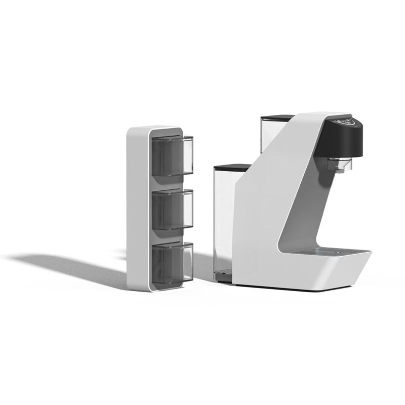 Zero Waste Drink Powder Machine
